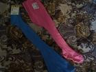 Свежее изображение Детская одежда Колготки детские хлопковые 51788192 в Новосибирске