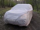 Уникальное изображение Ремонт, отделка Защита от снега , грязи и птиц -чехол на автомобиль ! 53568262 в Новосибирске