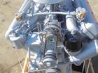 Свежее изображение Автозапчасти Двигатель ЯМЗ 238М2 с Гос резерва 54013911 в Новосибирске