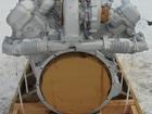 Уникальное изображение Автозапчасти Двигатель ЯМЗ 238ДЕ2-2 с Гос резерва 54014589 в Новосибирске