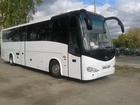 Свежее фото Междугородный автобус Туристический автобус King Long XMQ6127С 56975218 в Новосибирске