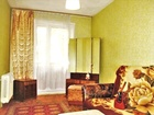 Уникальное фотографию  Сдается комната ул, Кошурникова 41 Дзержинский район метро Золотая Нива 61473055 в Новосибирске