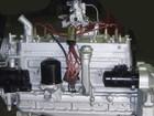 Новое изображение Грузовые автомобили Двигатель ЗИЛ-157 с хранения 67679090 в Новосибирске