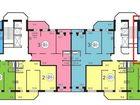 Квартира расположена на комфортном 3-ем этаже. Обращаем ваше