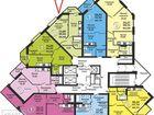 Предлагается к продаже однокомнатная квартира в кирпичном до