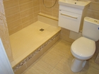 Уникальное изображение  НАТЯЖНОЙ потолок, Ремонт туалета и ванной комнаты, 68550589 в Новосибирске