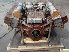 Уникальное фото Автозапчасти Дизельный двигатель А-650 с хранения 68948978 в Новосибирске