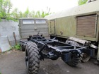 Увидеть изображение  Грузовой автомобиль ГАЗ-66, Шасси, 69035115 в Новосибирске