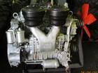 Просмотреть foto Автозапчасти Двигатель ЯАЗ - 204, Проверен и обслужен, 69035145 в Новосибирске