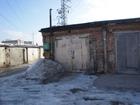 Увидеть фотографию Гаражи и стоянки Продам капитальный гараж 69290785 в Новосибирске