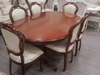 Просмотреть фото  Продам столовый комплект мебели сол и стулья 69337817 в Новосибирске