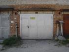 Свежее изображение  Продам капитальный гараж в ГСК Сибирь №1082 с сухим погребом, Конец Демакова, рядом с дачами, ул, Пасечная 3 к3, Звоните: т, 299-75-58 69678887 в Новосибирске