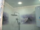 Просмотреть фото Ремонт, отделка Капитальный ремонт санузла и ванной комнаты 70286317 в Новосибирске