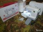 Швейная машинка Husqvarna H/class 100Q