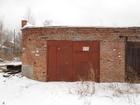 Увидеть foto  Продам сухой гараж в ГСК Сибирь, Академгородок, конец Демакова, возле дач, 71892893 в Новосибирске