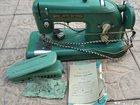 Швейная машинка Тула 1961 года