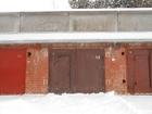 Просмотреть foto  Срочно продам сухой гараж в Н, Ельцовке, ГСК Долина, Лесосечная 7 73162430 в Новосибирске