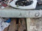 Запчасти к стиральной машине Ariston AVL 80