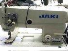 Двухигольная швейная машина jaki - 6845-005
