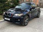 BMW X6 3.0AT, 2010, 175000км