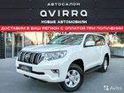 Toyota Land Cruiser Prado 2.7AT, 2020, 2км