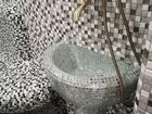 Смотреть изображение Сантехника (услуги) Отделка хамам мозаикой в Новосибирске  81408391 в Новосибирске