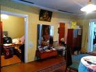 Продается добротный кирпичный дом в центральной части Дзержи