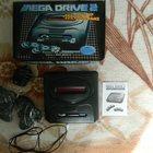 Продам игровую приставку Sega mega drive2 16bit