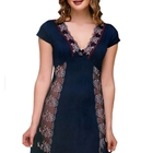 Предлагаем турецкие женские ночные сорочки оптом в Новосибирске