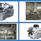 Текущий и капитальный ремонт дизельных двигателей