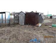 Продам участок 8 сот, , земли сельхозназначения (СНТ, ДНП), Ордынское шоссе, 12