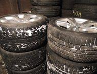 Автошины и диски 17, 18,19,20 дюймов диаметр 17  64. Резина зимняя шипованная Йо