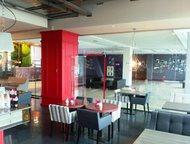 Кофейня в бизнес-центре Кофейня располагается в одном из бизнес-центров Новосиби