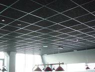 Подвесной потолок Армстронг Наша компания представляет на рынке систему продукто