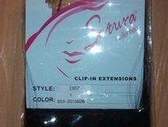 термостойкие волосы на заколках в наличии термостойкие волосы на заколках 55 см