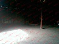 Сдам в аренду неотапливаемое складское помещение площадью 810 кв, м, №А2507 Неот