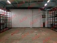 Сдам в аренду отапливаемое складское помещение площадью 430 кв, м, №А2736 Капита
