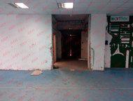 Сдам в аренду отапливаемое складское помещение площадью 420 кв, м, №А2860 Капита