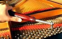 Настройка (пианино)фортепиано, рояля, ремонт