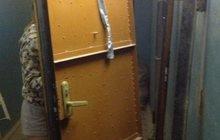 Забираем стальные двери (бесплатно)любой этаж