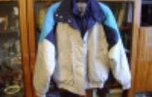 Продам новую женскую куртку холлофайбер Корея 50/167-172