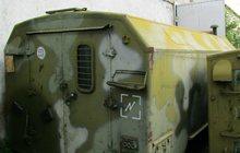 Кунги ЗИЛ-131, ГАЗ66 с хранения