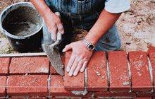 Бригада каменщиков ищет работу