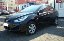 Сдадим в аренду с выкупом Hyundai Solaris 2013 Механика