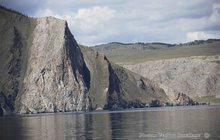 Рыбалка на севере Байкала