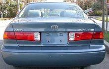 Продам заднюю оптику Toyota Camry