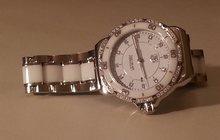 Продам часы Tag Heuer Швейцарские с бриллиантами