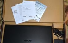 Новый ноутбук Asus X552E с чеком и документами