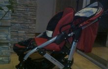продам детскую коляску piccolo