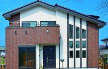 Инновационные японские фасады Toray